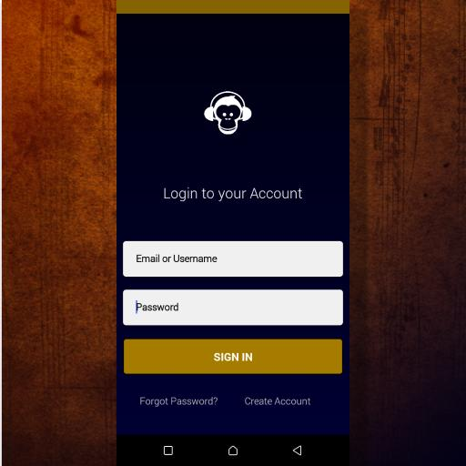 Monkey Music App For Android Apk Download