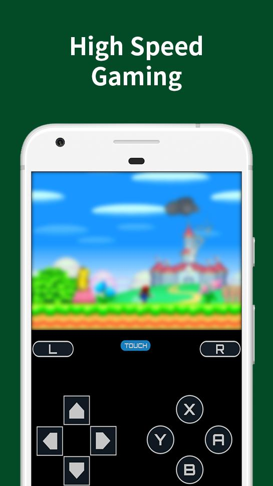 Monkey NDS Emulator for Android - APK Download
