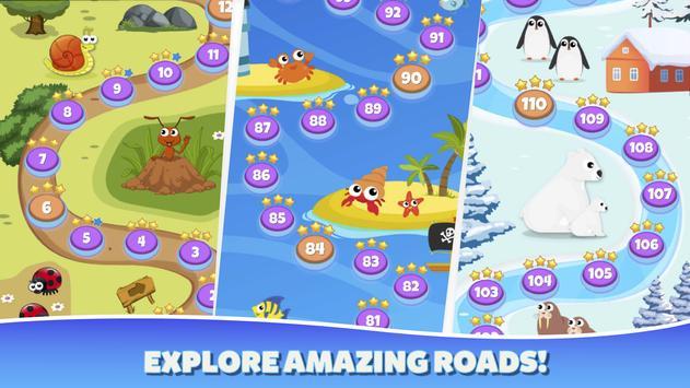 Memokids: toddler memory games free ảnh chụp màn hình 1