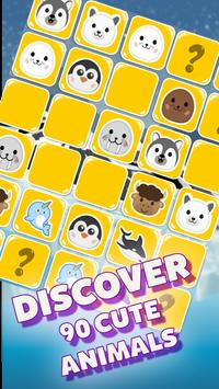 MemoKids: toddler games free. adhd games. Memotest syot layar 2