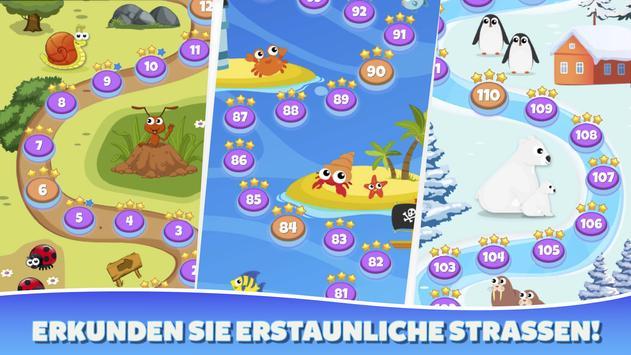 Memokids: gedächtnisspiele für kínder. Tiere spiel Screenshot 9