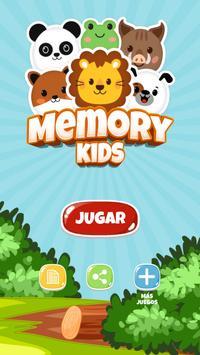 MemoKids gratis - Juego de memoria. Memory games captura de pantalla 7