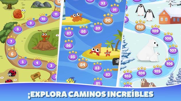 Memokids: Juego de memoria con animales captura de pantalla 9