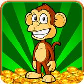 Monkey Super Hero icon