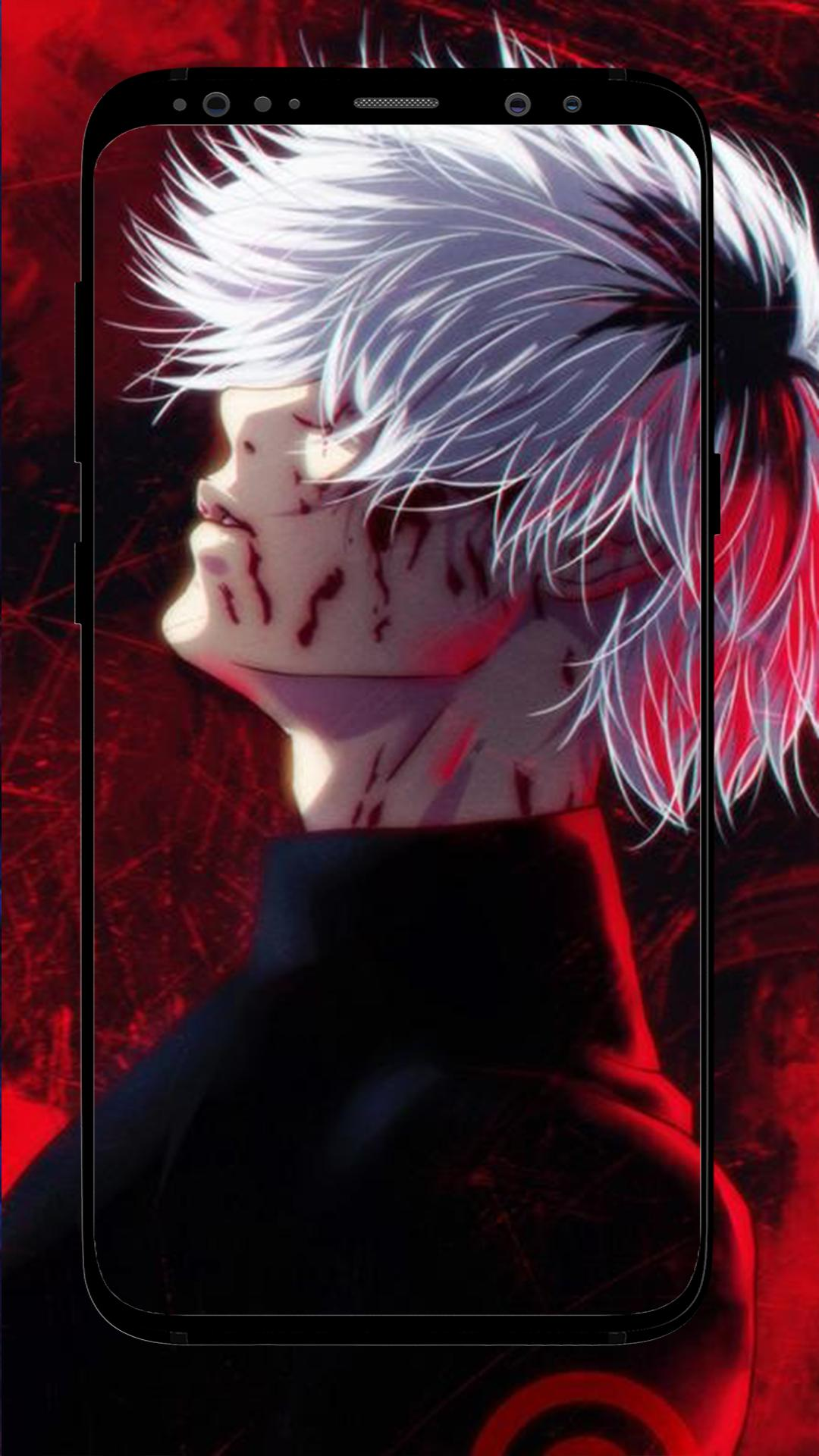 Anime Ghoul Wallpapers Hd 4k For Android Apk Download