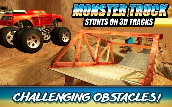 Monster Truck screenshot 2