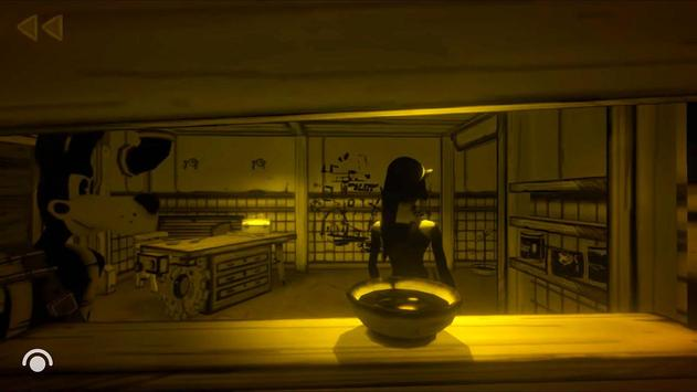 Bendy & The Machine Of Ink screenshot 5
