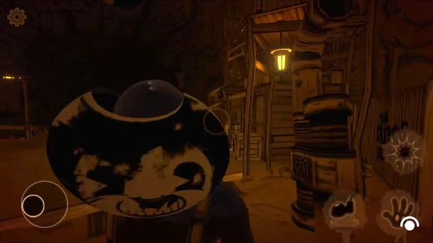 Bendy & The Machine Of Ink screenshot 1