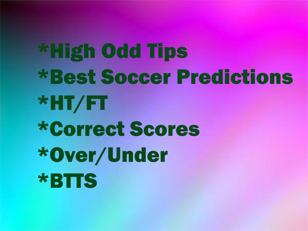 Victor Predict: Today Football Prediction for Android - APK
