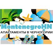 MontenegroHN.com icon