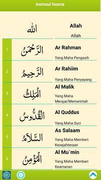 Al Quran Bahasa Indonesia poster