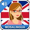 Aprender inglés gratis : vocabulario para hablar biểu tượng
