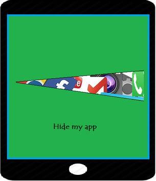 Hide Apps screenshot 8