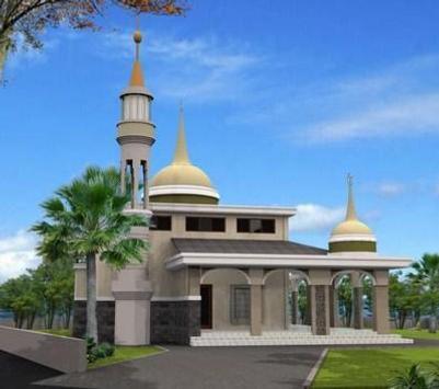 Mosque Design screenshot 3