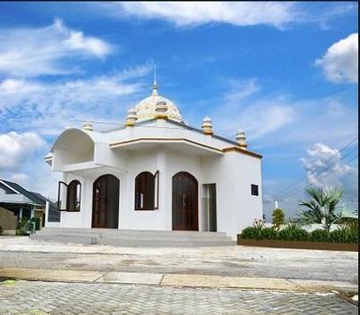 Mosque Design screenshot 12