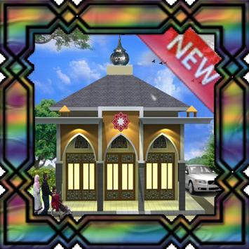Mosque Design screenshot 15