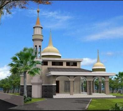 Mosque Design screenshot 1