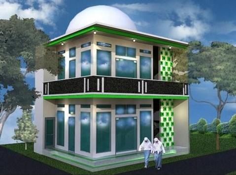 Mosque Design screenshot 2