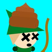 Make Tuka Green Archer icon