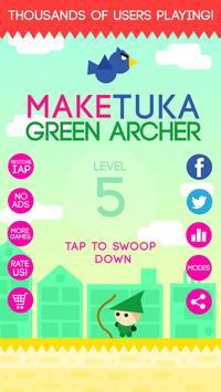Make Tuka Green Archer screenshot 3