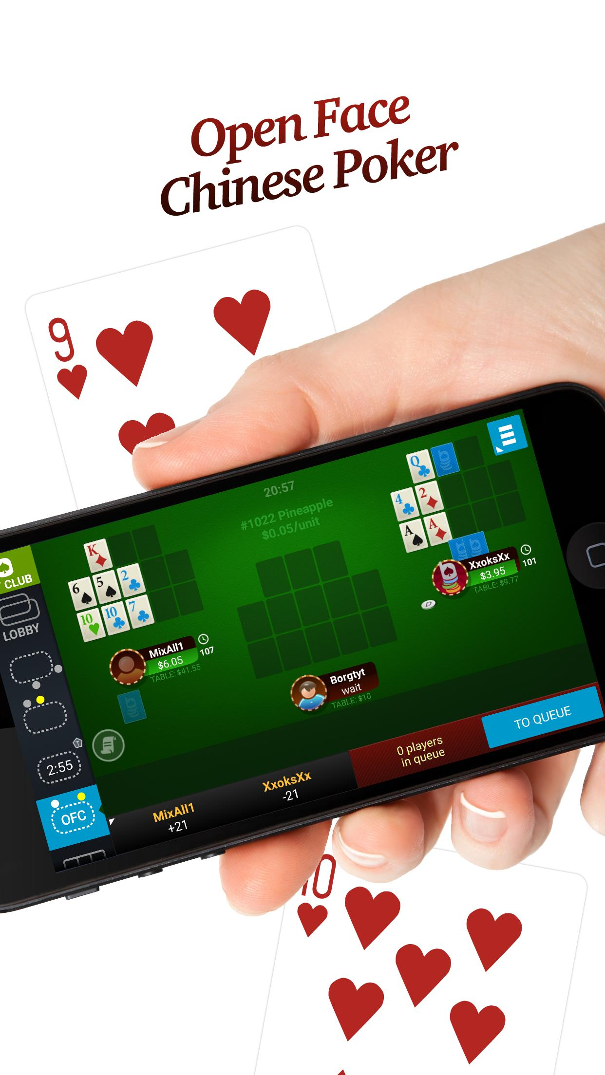 Mobile Poker Club Net For Android Apk Download
