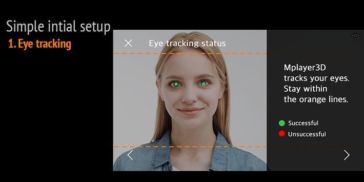 Mplayer3D screenshot 6