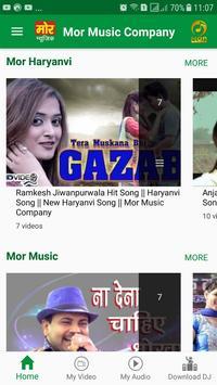 Mor Music screenshot 3