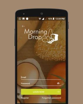 Morning Drop screenshot 8