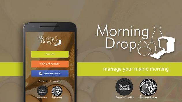 Morning Drop screenshot 7