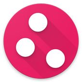 Circular Dots Shooter icon