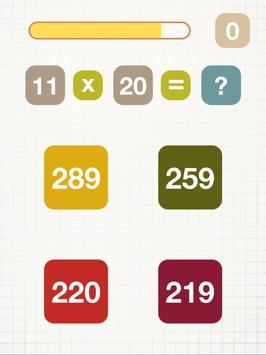 Pratik Matematik screenshot 1