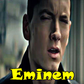 Eminem - All songs icon