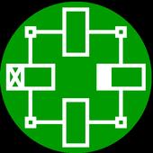 Simurelay icon