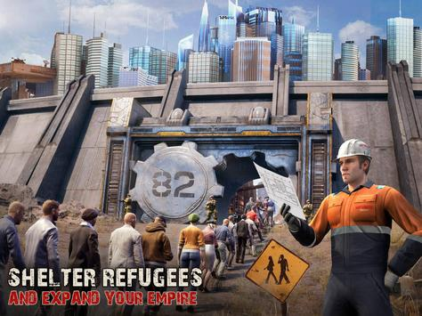 Last Shelter: Survival स्क्रीनशॉट 5