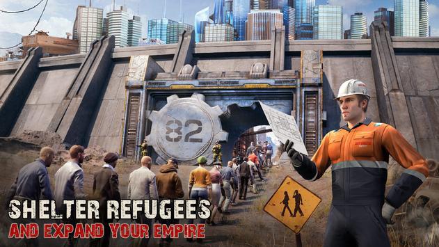Last Shelter: Survival poster