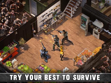 Last Shelter: Survival screenshot 13