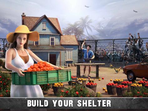 Last Shelter: Survival screenshot 11