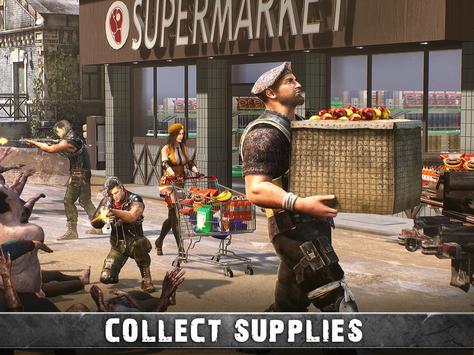 Last Shelter: Survival screenshot 12