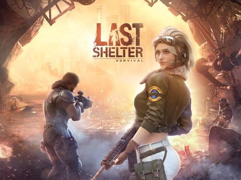 Last Shelter: Survival ảnh chụp màn hình 14