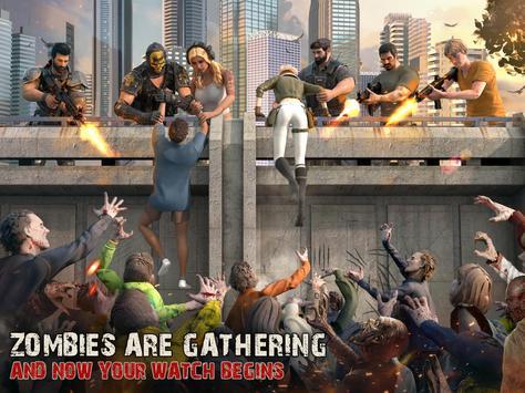 Last Shelter: Survival स्क्रीनशॉट 7