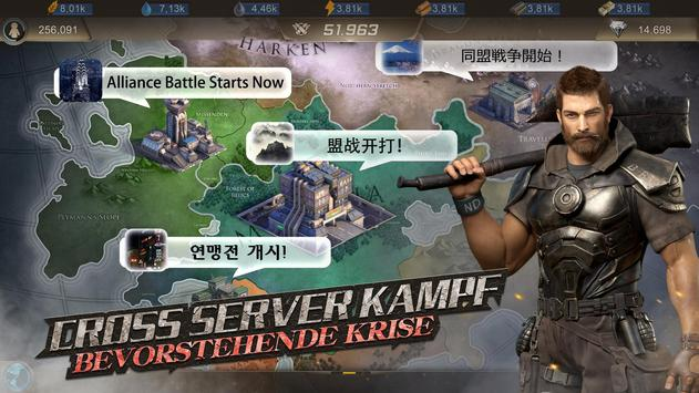 Last Shelter: Survival Screenshot 5