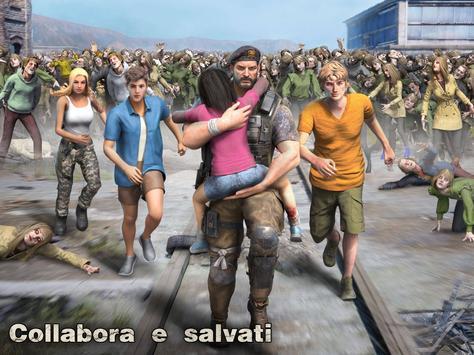 14 Schermata Last Shelter: Survival