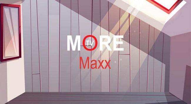 MoreTv Maxx Pro poster