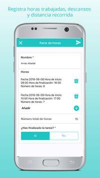 MoreApp captura de pantalla 1