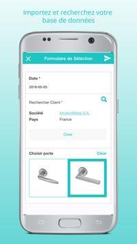 MoreApp capture d'écran 2