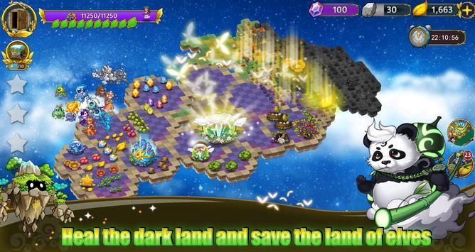 Drachen & Elfen Screenshot 3