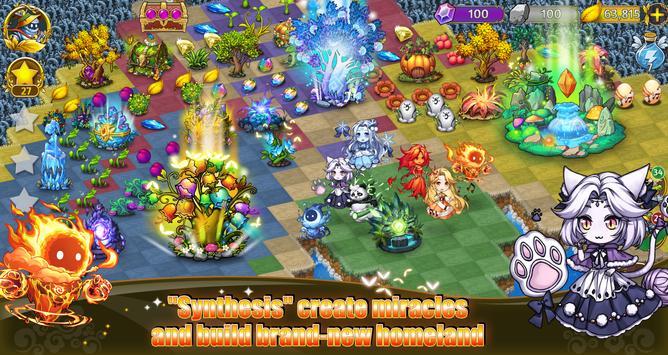 Drachen & Elfen Screenshot 4