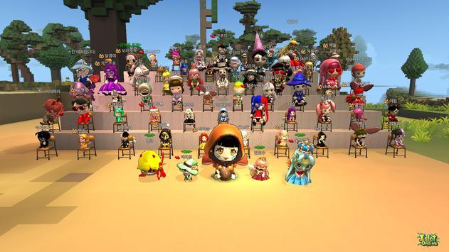 Islet Online screenshot 7