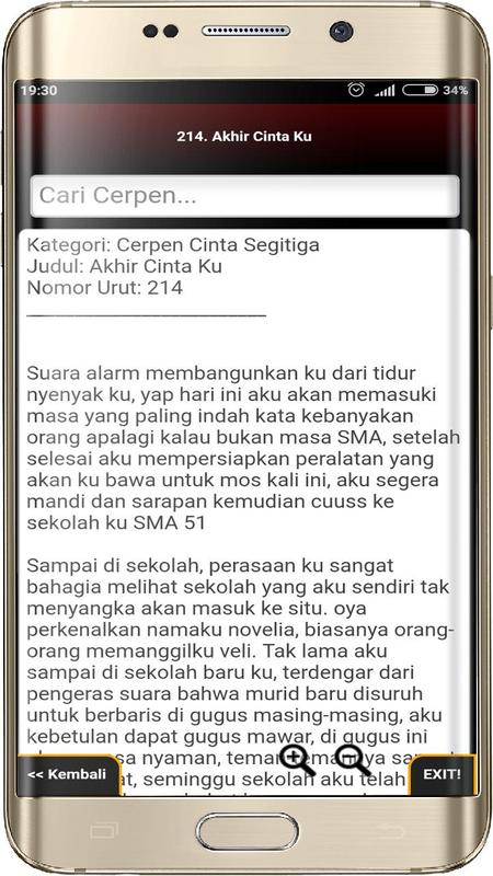 Kumpulan Cerpen Offline For Android Apk Download
