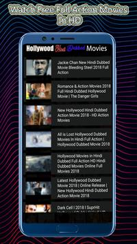 Hollywood Hindi Dubbed Movies for Android - APK Download